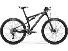 MERIDA Ninety-Six 7.XT-Edition