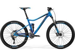 MERIDA One Twenty 7.XT-Edition