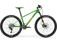 MERIDA Big Seven XT-Edition