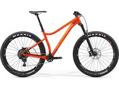 MERIDA Big Trail 900