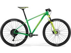 MERIDA Big Nine Limited