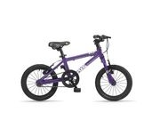"FROG BIKES Frog 43 14""  Purple  click to zoom image"