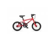 "FROG BIKES Frog 43 14""  Red  click to zoom image"