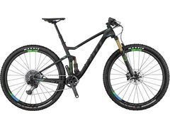 SCOTT Spark 700 Ultimate