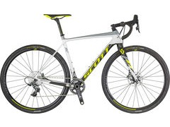 SCOTT Addict CX 10 disc
