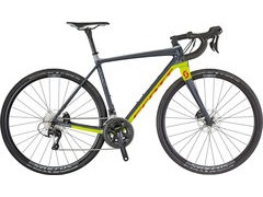 SCOTT Addict Gravel 30 disc