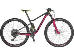 SCOTT Contessa Spark RC 900