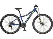 SCOTT Contessa 730 XS Dark Blue / Green / Yellow  click to zoom image