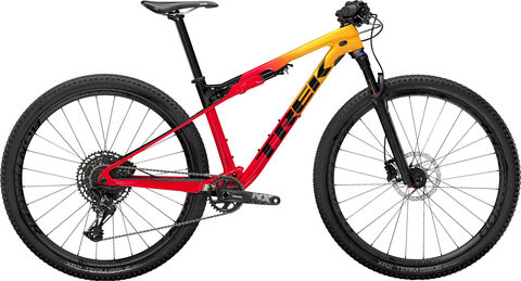 TREK Supercaliber 9.7 click to zoom image