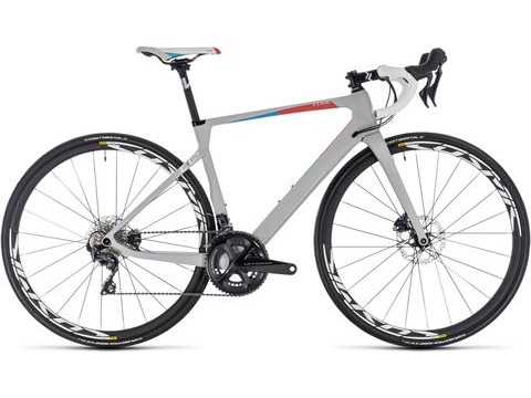 CUBE Axial WS C:62 SL Disc click to zoom image