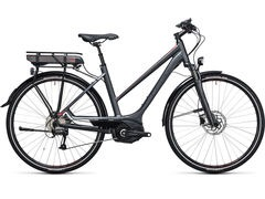 CUBE Touring Hybrid 400 Womens